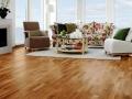 As vantagens do piso de madeira